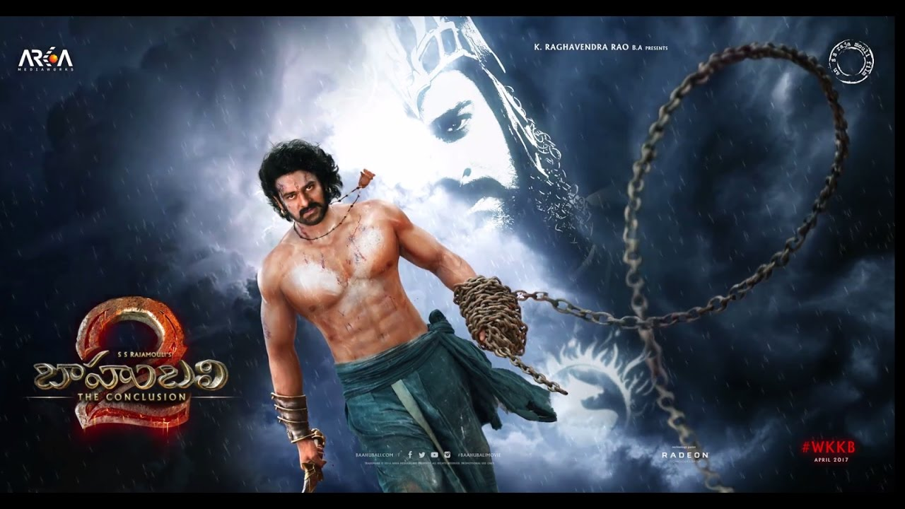 Bollywood Trailers: Bahubali 2 Movie official Trailer 2017 Released | Hindi