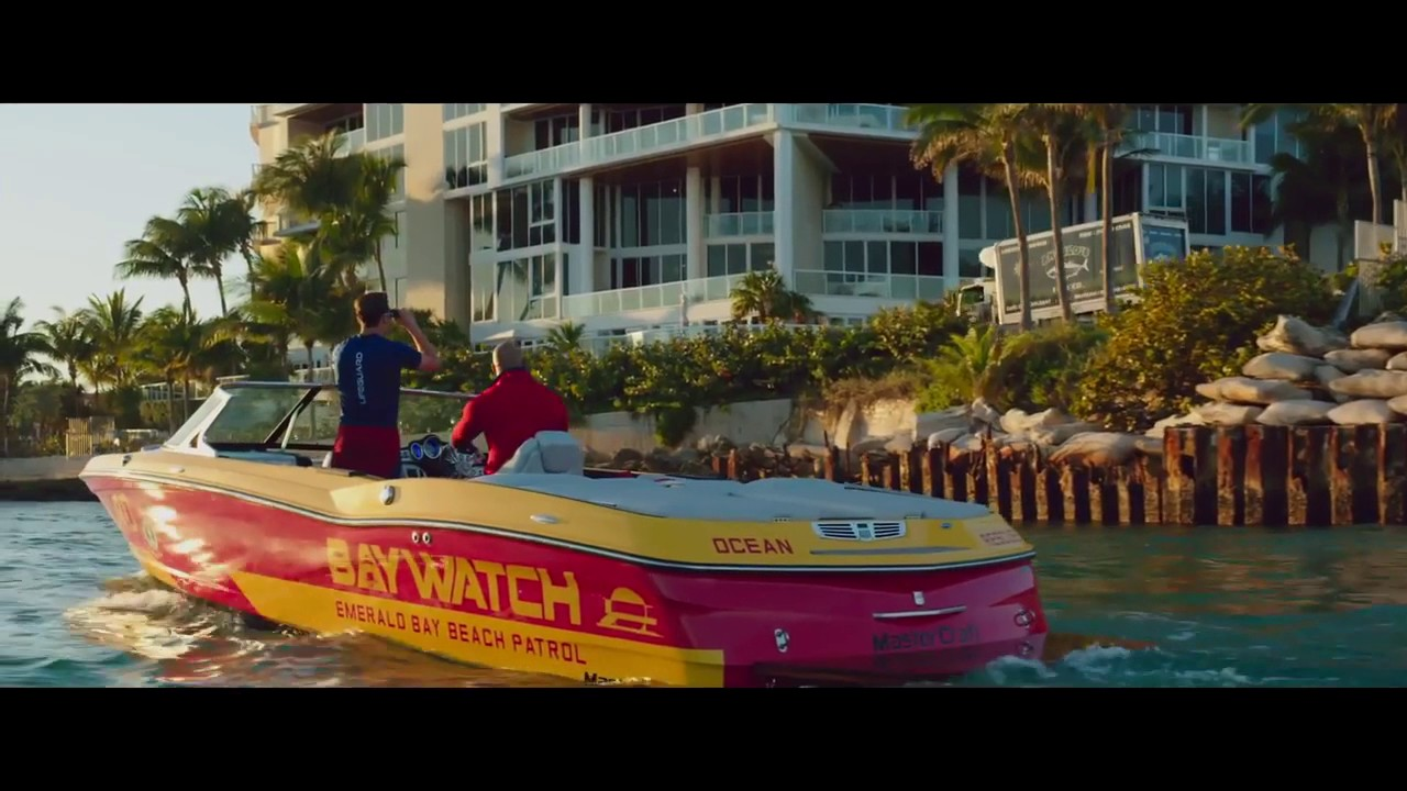 Bollywood Trailers: Baywatch International Trailer #1 2017 HD Hollywood and Bollywood Trailers HD   YouTube