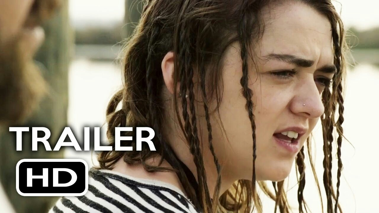The Book Of Love | Ofgicial Trailer 2017