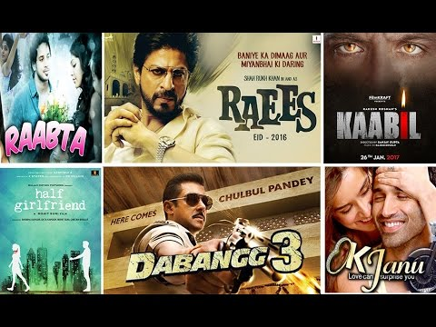 Upcoming Bollywood Movies 2017 With Release Date  | movies trailers 2017 official