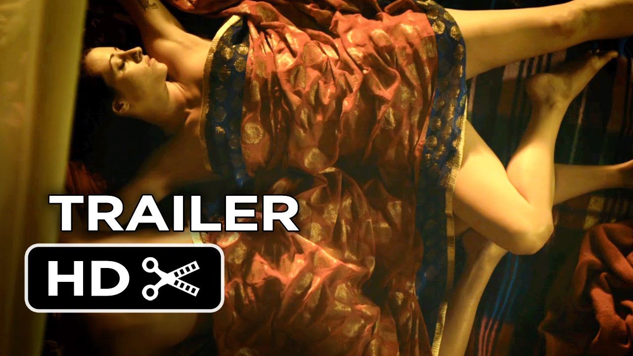 Unfreedom Official Trailer 1 (2015) – Drama Movie HD