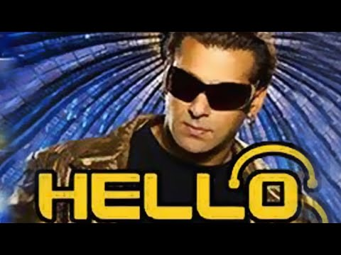 Hello Full Movie | Salman Khan, Katrina Kaif & Gul Panag | Bollywood Romantic Drama