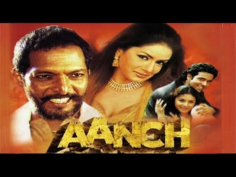 Aanch 2003 Full Movie Nana Patekar Sharbani Mukherjee